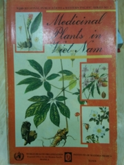 Medicinal Plants in Viet Nam