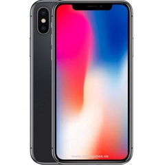 Apple iPhone X 256GB (Chính hãng Apple VN)