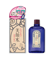 Lotion Trị Mụn Meishoku Bigansui Medicated Skin 80ml