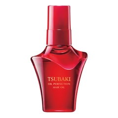 Tinh Dầu Shiseido Tsubaki Oil Perfecttion Hair Oil 50ml
