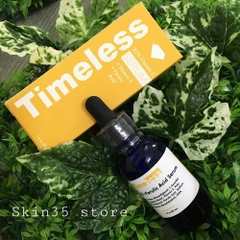Serum Timeless 20% Vitamin C+ Vitamin E+ Ferulic Acid