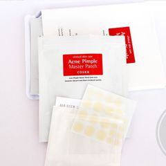 Miếng Dán Trị Mụn COSRX Acne Pimple Master Patch