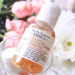Kiehl's Calendula Herbal Extract-Toner