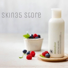 Innisfree White Tone Up Skin