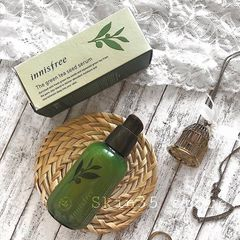 Serum trà xanh Innisfree The Green Tea Seed Serum