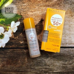 Kem Chống Nắng Bioderma Photoderm NUDE Touch SPF 50+ (40ml)
