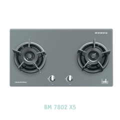 Bếp Gas âm Birillo - Model BM7802X5