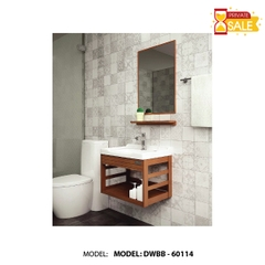 TỦ LAVABO METHA DWBB-60114 (MODEL: DWBB-60114)
