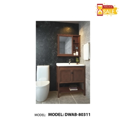 TỦ LAVABO METHA DWAB-80311 (MODEL: DWAB-80311)
