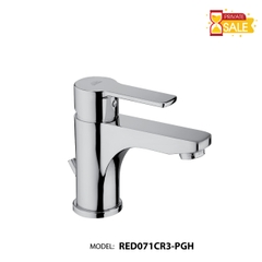 VÒI LAVABO CARANO MODEL RED071CR3-PGH