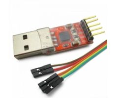 USB TO TTL Chip CP2102