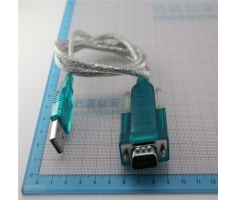 USB TO RS232 HL-340 V1