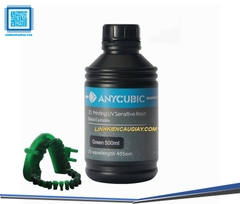 Dung dịch in ANYCUBIC RESIN DENTAL CASTABLE 500mL