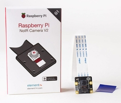 Camera Raspberry Pi NoIR V2 8MP
