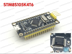 KIT STM8S105K4T6 MINI