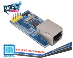 Module Ethernet W5500 TCP/IP MINI
