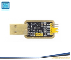 USB TO COM/TTL Chip CH340E Mini STC