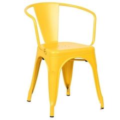 Ghế tolix cho quán cafe ở sài gòn và quán ăn – Mã: B301