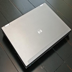 Laptop Hp Elitebook 8530p T9550 2.7Ghz 15inch 99%
