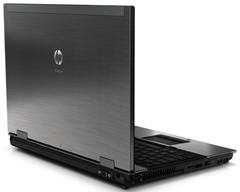 HP-Workstation 8540w i7 720Q 8Cpu 15INCH VIP