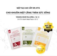 Mặt nạ dưỡng Vitamin C Daycell Hàn Quốc