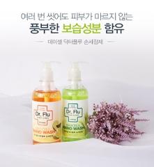 Kem chống nắng DR.VITA - Hàn Quốc