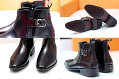 Boot DOLO Men XGB02