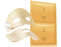 Mặt nạ sâm siêu VIP Sulwhasoo Concentrated Ginseng Renewing Creamy Mask