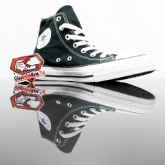 CONVERSE Chuck Taylor All Star Classic Hi Black