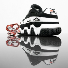 FILA Barricade XT 97 Low Black
