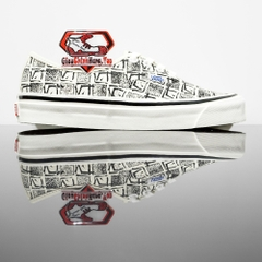 VANS Authentic 44 Dx (Anaheim Factory) Og White