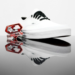 VANS Authentic (Gift Wrap) True White