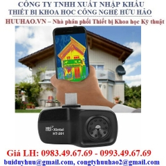 Camera ảnh nhiệt Iphone Android HT-201