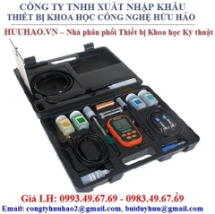 Máy đo PH/MV/TEMP/COND/TDS/DO Extech DO700