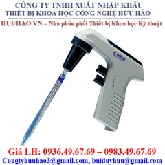 Thiết bị trợ hút cho pipet (Pipette controller) WITOPED Eco