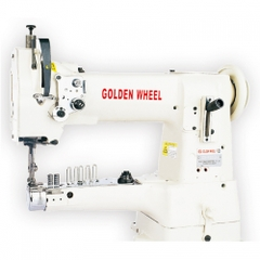 may-vien-ong-chan-vit-buoc-tru-kim-day-golden-wheel-cs-335bh