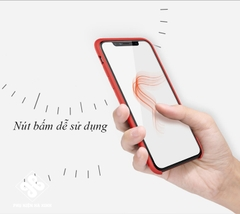 Ốp Nillkin Flex   Iphone 7P/8P, X