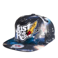 Nón Snapback PREMI3R JUST SPACE F39