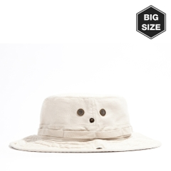 FB053 FL BIG-Washing Jungle Beige