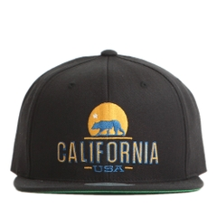FL037 California black