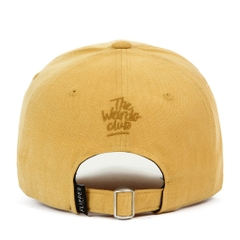 Nón Ballcap FLIPPER colorful logo FL101 (Vàng)