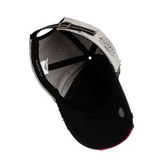 Nón Ballcap FLIPPER SHIELD USA FL330 (Đen)