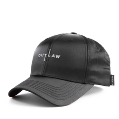 FB139 BIG-THUG Out Law Black