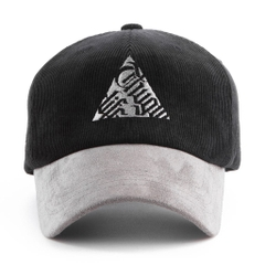 FL426 THUG Triangle Black