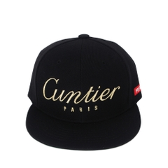 P112-1 CUNTIER BK/GD