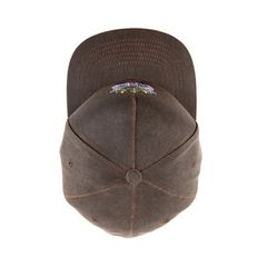 Nón Snapback PREMI3R WAXING CROWN KIDDY P497