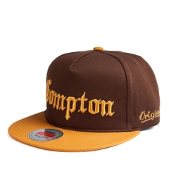 V46 CAMPTON /BROWN/YELLOW