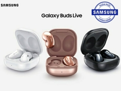 Tai nghe không dây Samsung Galaxy Buds Live chống ồn Noise Canceling True Wireless Earbud Headphones