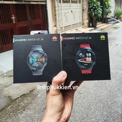 Đồng hồ Huawei Watch GT 2e 46mm dây Silicone