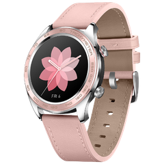 Huawei Honor Watch Magic Dream Edition Pink viền gốm Ceramic
